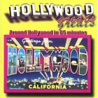 ORIGINAL SOUNDTRACK - GREETINGS FROM HOLLYWOOD [HOLLYWOOD GREATS] NEW CD