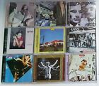 Ufo Remasters 9 CD lot new Lights Out Misdemeanor Force It Obsession Phenomenon