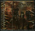 Madam X Monstrocity CD new