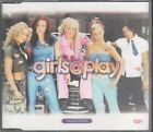 Girls At Play : Respectable CD UK Red Bus 2001 CD
