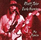 rhett tyler and early warning : My Passion (UK Import) CD