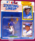 1990 Andre Dawson Starting Lineup CUBS New In Pkg (28 yr old unit) RARE HOF
