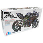 Tamiya 1:12 Scale Motorcycle Series Kawasaki Ninja H2R Plastic Model Kit #14131