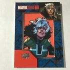 2017 Upper Deck Marvel Annual Trading Cards 12