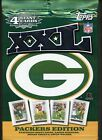 Top 15 Aaron Rodgers Rookie Cards 18