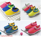 Breathable Baby Kids Sport Shoes Mesh Casual Children School Sneaker Comfortable