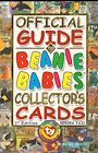 Official Guide to Beanie Babies Cards by Ty Inc Book The Fast Free Shipping