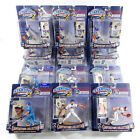 (12) 2001 Starting Lineup 2 Cooperstown Collection Figures (5 Different) Ryan