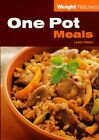 One Pot Meals Weight Watchers by Waters Lesley Paperback Book The Fast Free