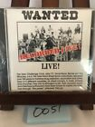 TEEN CHALLENGE CHOIR: WANTED....LIVE! CD!  SUPER RARE PA Gospel! T.C. VOCAL BAND
