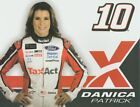 Racing Cards About to Get Welcome Boost From Danica Patrick 4