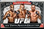 2016 TOPPS UFC MUSEUM COLLECTION HOBBY 12 BOX CASE