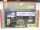 Matchbox 1997 Premiere Rigs Series 2 AMERICAN AIRLINES 2 Container Truck Nu Boxd