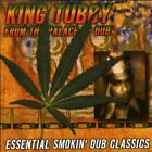 King Tubby - From the Palace of Dub:  Eesst - King Tubby CD N2VG The Fast Free