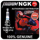 NGK Iridium IX Spark Plug fits BETA RR Enduro 50, Racing 50 Euro 2 50 04-