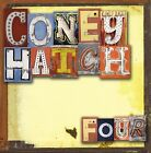 CONEY HATCH - Four CD great new album 2013