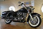 2006 Harley Davidson Touring 2006 Harley Davidson Road King FLHRI Peace Officer Special Edition Clean Touring