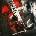 Prong : Power of the Damager CD (2007)
