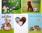 From the Dog or For the Dog Lover FATHERS DAY CARD Papyrus or Legacy
