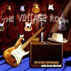 Blues Experience : Vintage Room CD