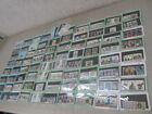 Nystamps British GB many mint NH stamp collection