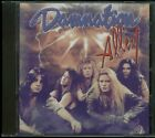 Damnation Alley self titled CD new Indie Hair Metal reissue In The Groove s/t