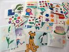 Mrs Grossmans Hambly Lot of 28 Scrapbook Stickers