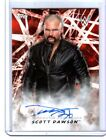 2018 Topps WWE Road to WrestleMania Trading Cards 15