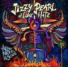 JIZZY PEARL - ALL YOU NEED IS SOUL NEW CD