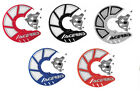 Acerbis vented X-brake disc brake cover & mount kit - Honda CRF250R CRF450R