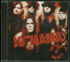Jo' Mama Mother Of Mercy CD new Indie Hair Metal reissue