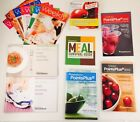 Weight Watchers Lot of Books Momentum Complete Food Companion More
