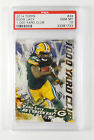 Eddie Lacy Rookie Card Checklist and Visual Guide 84