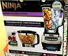 Ninja BL780 Supra Kitchen System Professional XL Food Processor XL Blender New