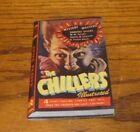 THE CHILLERS ILLUSTRATED 1945 MINI BOOK DOROTHY SAYERS A CONAN DOYLE