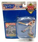 Scott Cooper of the Boston Red Sox Action Figure 1995 Edition Starting Lineup