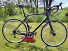 Gt Cyclocross bike cycle road tarmac hybrid mountain with disc brakes upgrades