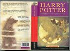 ROWLING HARRY POTTER AND THE PRISONER OF AZKABAN TED SMART 5TH IMP HB DJ 1999