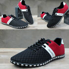 Mens Sports Athletic Shoes Outdoor Training Running Breathable Casual Sneakers