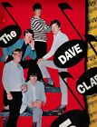 THE DAVE CLARK 5 -1965 TOUR CONCERT PROGRAM- SIGNED BY DAVE CLARK