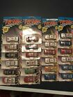 Pit Row Set Of 26 Nascar Diecast 164 Stock Cars New