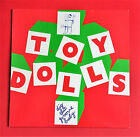 Toy Dolls ‎- Dig That Groove Baby  ** Vinyl  INT 147.148 VOLP 1 **