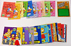 2000 Inkworks Simpsons 10th Anniversary Trading Cards 12