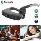 Wireless Bluetooth Stereo Headset Headphone Handsfree For Apple iPhone X 8 8S 7