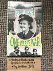 One WAAFs War Joan Beech Lovely Nostalgic Book Signed By The Author