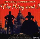 The King and I von Rodgers/Hammerstein   CD