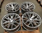 18 Miro 111 Wheels For Pontiac GTO G8 18x85 18x95 5X120 Rims Set 4