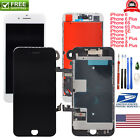 New LCD Display Touch Screen Digitizer Assembly for iPhone SE 6 6S 7 8 8 Plus