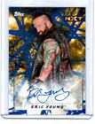 2018 Topps WWE Road to WrestleMania Trading Cards 13