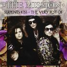 The Mission - Serpents Kiss - The Very Best Of - The Mission CD S6VG The Fast